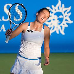 20090721: Tennis - Banka Koper Slovenia Open WTA Tour, First Round