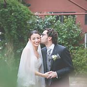 Valentina + Massimiliano