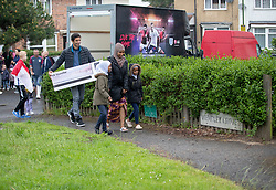 England Legend David James surprises the residents of Wembley Grove and winners of LG's 'Live the Game' competition with the latest LG Home Entertainment