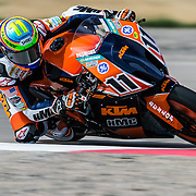 August 3, 2013 - Tooele, UT - Chris Fillmore competes in Superbike Race 1 at Miller Motorsports Park.