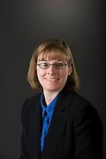 Portrait of Patty DelMonico, Marketing Communications Specialist at Invacare Corporation on Friday, Dec. 11, 2009.