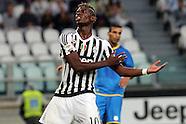 Juventus v Udinese - Serie A - 23/08/2015