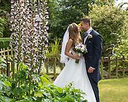 Michael & Danielle's Wedding