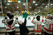 Boston College vs. Vermont Men's Hockey 11/11/17