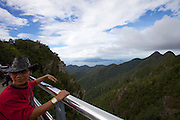 Panorama Langkawi. SkyBridge.