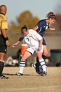 OC Women's Soccer vs CSW.Region VI Tournament, Final.November 8, 2006.1-0 loss