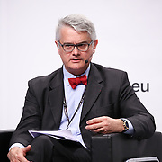 20160616 - Brussels , Belgium - 2016 June 16th - European Development Days - An economy for the 1 Percent - Philippe Orliange , Director for Strategy, Partnership and Communication Agence Française de Développement © European Union