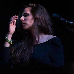 Concert Jazz  Lara Vizuete