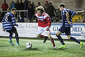 03-01-2015 Forfar Athletic v Brechin