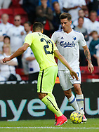 FOOTBALL: Benjamin Verbič (FC København) during the UEFA Champions League Second qualifying round, 2nd leg match between FC København and MŠK Žilina at Parken Stadium, Copenhagen, Denmark on July 19, 2017. Photo: Claus Birch