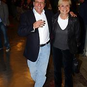 NLD/Utrecht/20051001 - Nederlands Filmfestival 2005, Premiere Johan, Edwin de Vries en Monique van der Ven