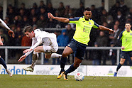 AFC Fylde 0-0 Stockport County FC 16.3.19