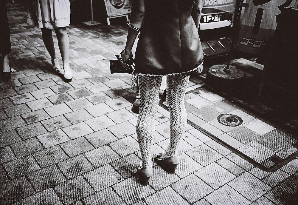 Akihabara, Tokyo, Japan - 2013 :  <br /> <br /> Photo: Richard Atrero de Guzman