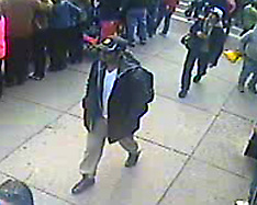 APR 18 2013 Boston Bombing Suspects