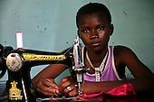 Youth of Bamako, Mali