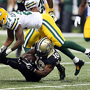 2014 Packers at Saints
