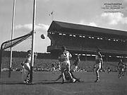 All Ireland Senior Football Final Down v. Offaly 24th September 1961