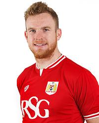 Loan signing Alex Pearce of Bristol City - Mandatory byline: Rogan Thomson/JMP - 21/01/2016 - FOOTBALL - Failand Training Ground - Bristol, England - Bristol CIty Headshots.