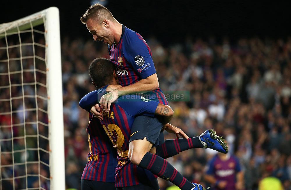 صور مباراة : برشلونة - إنتر ميلان 2-0 ( 24-10-2018 )  20181024-zaa-n230-689