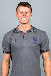 - Mandatory by-line: Robbie Stephenson/JMP - 01/08/2019 - RUGBY - Clifton Rugby Club - Bristol, England - Bristol Bears Headshots 2019/20