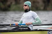 London. UNITED KINGDOM.   Tideway Week. 162nd BNY Mellon Boat Race  and The 71st Newton Women's Boat Race on the Championship Course, River Thames, Putney/Mortlake.  Wednesday  23/03/2016    [Mandatory Credit. Intersport Images]<br /> <br /> Cambridge University Boat Club {CUBC}<br /> <br /> Cambridge, Bow: Felix Newman – 83.2kg, 2: Ali Abbasi – 88.4kg, 3: Charles Fisher – 91.8kg, 4: Clemens Auersperg – 90.4kg, 5: Luke Juckett – 82.0kg, 6: Henry Hoffstot –  92.6kg, 7: Ben Ruble – 83.4kg, Stroke: Lance Tredell – 94.2kg, Cox: Ian Middleton – 54.0kg