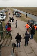 Project 'De zachte zandmotor' IJsselmeer