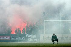 20.03.2005 Esbjerg fB - Brøndby