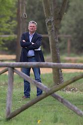 Gravemeier Kurt (GER)  Chef d'equipe team Belgium<br /> Furusiyya FEI Nations Cup<br /> CSIO Lummen 2013<br /> © Dirk Caremans