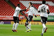 Charlton v Swansea City U21
