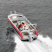 Kværnø 660 åpen + Kværnø 660 kabin