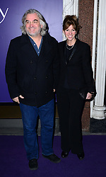 Paul Greengrass attends EE British Academy Film Awards (BAFTAs) nominees party at Asprey London, London, United Kingdom. Saturday, 15th February 2014. Picture by Nils Jorgensen / i-Images