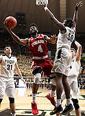 NCAA Basketball - Purdue Boilermakers vs Indiana Hooiers - West Lafayette, IN