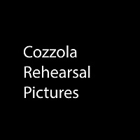 Cazzola Rehearsal Pictures