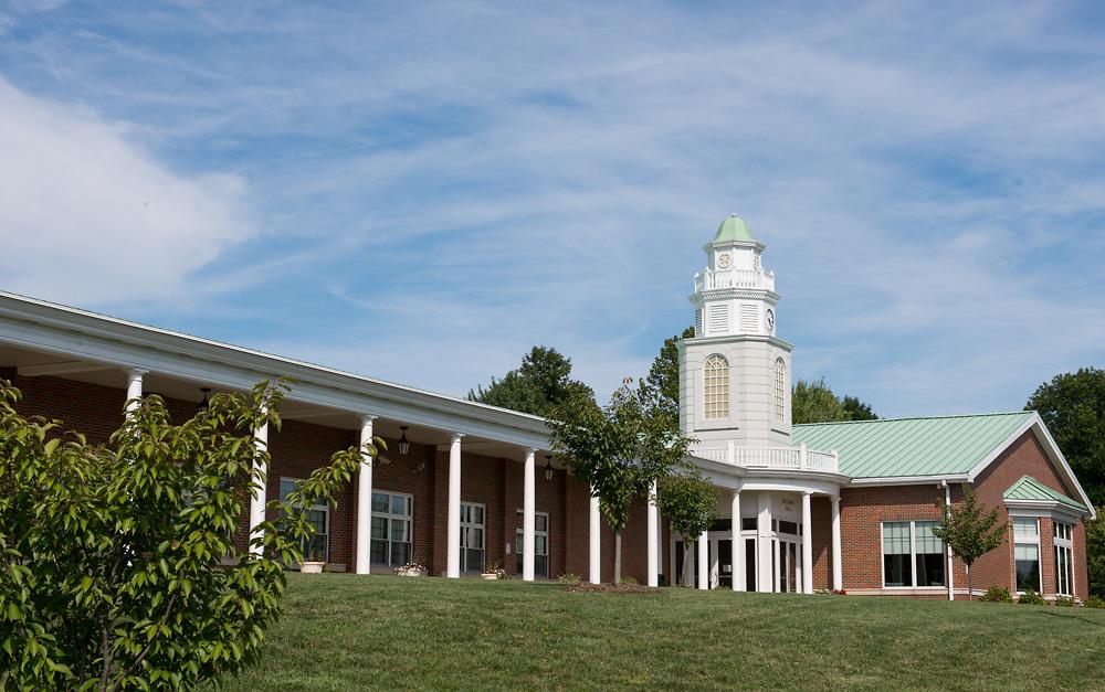 Ohio University Proctorville Center.