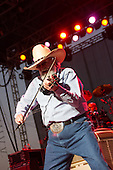 Charlie Daniels Band - Illinois State Fair 2012