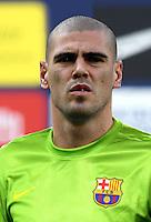 Víctor Valdés   ( FC Barcelona )