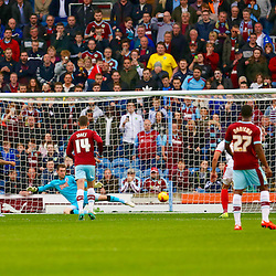 Burnley v Huddersfield | Championship | 31 October 2015
