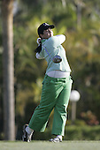 2006 Hurricanes Women's Golf