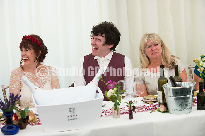 040715 Anna & Adam Wedding - ALL IMAGES ARE AVAILABLE TO PURCHASE THROUGH WEBSITE, PLEASE CHECK WHEN ORDERING HOW IMAGE WILL CROP BEFORE PLACING ORDER - Photo mandatory by-line: Gareth Davies/Studio GD Photography - Tel: +44(0)7920 065555 - Landridge, Bath, England, UK.