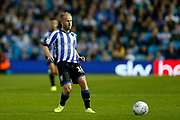 Barry Bannan of Sheffield Wednesday during the EFL Sky Bet Championship match between Sheffield Wednesday and Luton Town at Hillsborough, Sheffield, England on 20 August 2019.