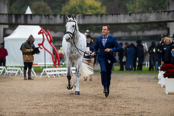 Van Winkel Steve, BEL, Glenkeeran Casanova<br /> Mondial du Lion - Le Lion d'Angers 2019<br /> © Hippo Foto - Dirk Caremans<br />  16/10/2019