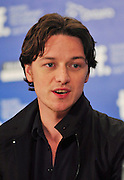 11.SEPT.2010. TORONTO<br /> <br /> JAMES McAVOY ATTENDS THE PRESS CONFRENCE OF NEW FILM THE CONSPIRATOR AT THE 35TH TORONTO FILM FESTIVAL IN TORONTO.<br /> <br /> BYLINE: EDBIMAGEARCHIVE.COM<br /> <br /> *THIS IMAGE IS STRICTLY FOR UK NEWSPAPERS AND MAGAZINES ONLY*<br /> *FOR WORLD WIDE SALES AND WEB USE PLEASE CONTACT EDBIMAGEARCHIVE - 0208 954 5968*