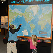 The Mount Washington Observatory Weather Discovery Center