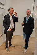 KEITH COVENTRY; PATRICK FETHERSTONHAUGH, Yto Barrada opening. Pace London Soho. Lexington St. and afterwards at La Bodega Negra. Old Compton St. 23 May 2012.