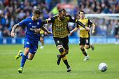 Cardiff City v Sheffield Wednesday 160917