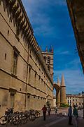 Cathédrale Saint-Pierre de Montpellier, France