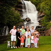 ALDRIDGE FAMILY PORTRAIT 07.05.13