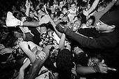 MELLOWHYPE, TRASH WANG TOUR 2012