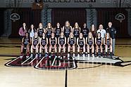 OC Women's Basketball Team and Individuals - 2017-2018 Season