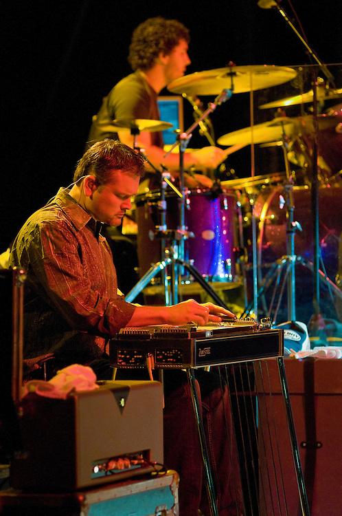 Joe Nichols - Fulton Co. Fair - September, 2008